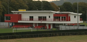 Football Club Stadium
