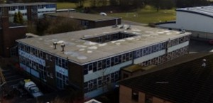 School Roof Surveys